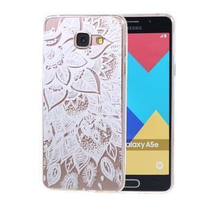 Silk Gelový obal na mobil Samsung Galaxy A5 (2016) - vzor II - 1
