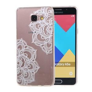 Silk Gelový obal na mobil Samsung Galaxy A5 (2016) - VII - 1