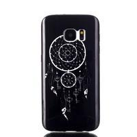 Sally gélový obal pre Samsung Galaxy S7 - dream - 1/3