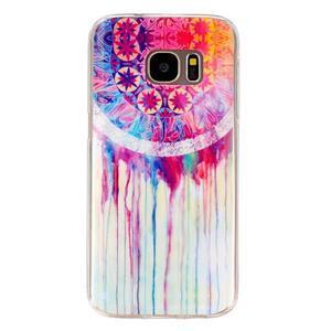 Gelový kryt na mobil Samsung Galaxy S7 - dream - 1
