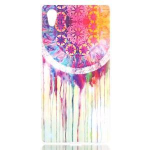 Softy gélový obal pre mobil Sony Xperia Z5 - dream - 1