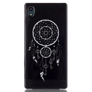 Blacky gélový obal pre mobil Sony Xperia Z5 - dream - 1