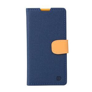 Dualis pouzdro na mobil Sony Xperia Z5 - tmavěmodré - 1