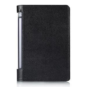 Puzdro na tablet Lenovo Yoga Tab 3 8.0 - černé - 1