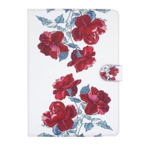 Emotive puzdro pre tablet Samsung Galaxy Tab S2 9.7 - kvety - 1