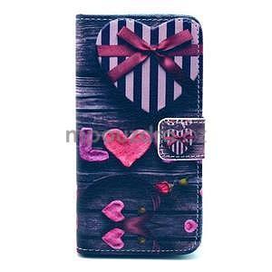 Puzdro na mobil Sony Xperia Z1 Compact - love - 1
