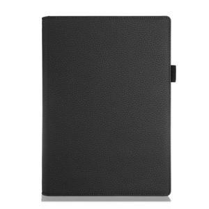 Ochranné puzdro pre Lenovo Yoga Tablet 2 10.1 - čierne - 1