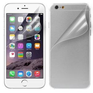 Fólie na displej a na zadní kryt pre iPhone 6 a iPhone 6s