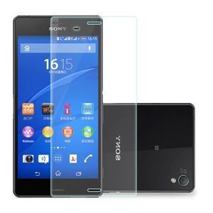 Ochranné tvrzené sklo na Sony Z3