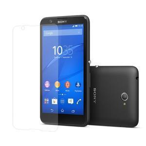 Ochranné tvrzené sklo na Sony E4