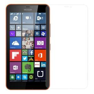 Ochranné tvrdené sklo na Microsoft Lumia 640 XL