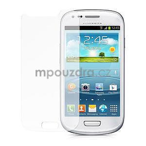 Ochranné tvrdené sklo na Samsung Galaxy S3 mini
