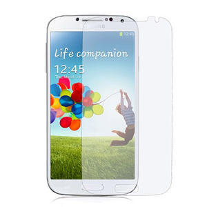 Ochranné tvrdené sklo na Samsung Galaxy S4