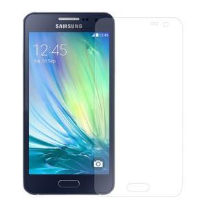 Ochranné tvrdené sklo na Samsung Galaxy A3