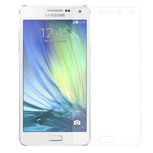 Ochranné tvrdené sklo na Samsung Galaxy A5