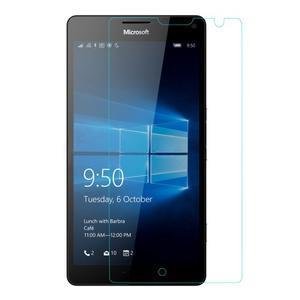 Tvrdené sklo pre displej Microsoft Lumia 950 XL