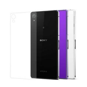 Tvrzené sklo na zadní kryt Sony Xperia Z2
