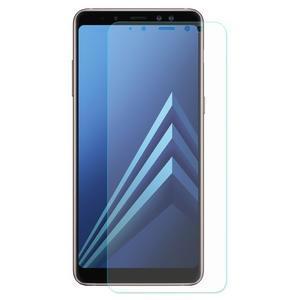 Ochranné tvrdené sklo na Samsung Galaxy A8+ (2018)