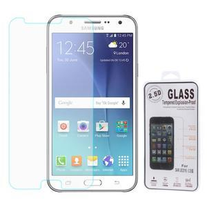 Tvrdené sklo pre displej Samsung Galaxy J5 (2016)