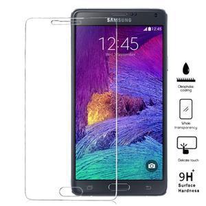 Fix tvrdené sklo na displej Samsung Galaxy Note 4