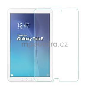 Tvrdené sklo pre displej pre Samsung Galaxy Tab E 9.6