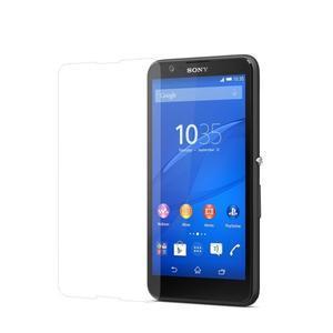 Tvrdené sklo na Sony Xperia E4g