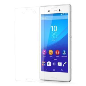 Tvrdené sklo pre mobil Sony Xperia M4 Aqua