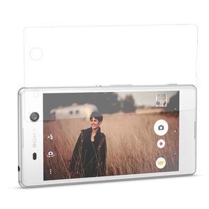 Tvrdené sklo pre displej Sony Xperia M5