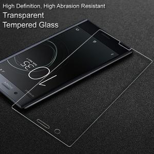 IMAK tvrdené sklo na displej Sony Xperia XZ
