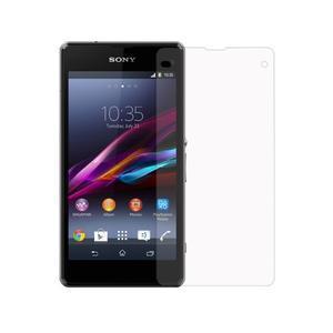Tvrdené sklo na Sony Xperia Z1 Compact
