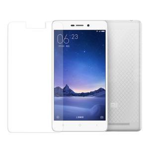Tvrzené sklo na displej Xiaomi Redmi 3