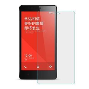 Tvrdené sklo na Xiaomi Redmi Note 2