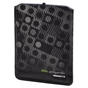Bubble univerzální obal na tablet do rozměru 17,8 cm - černý