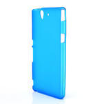 Gélové puzdro na Sony Xperia Z L36i C6603- modré - 2/7