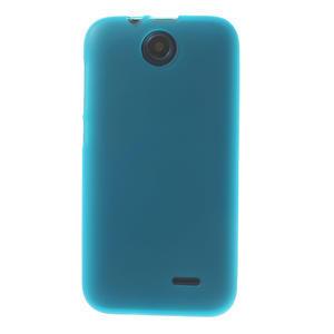 Gélové puzdro pre HTC Desire 310- svetlo modré - 2