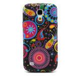 Gelové pouzdro pro Samsung Galaxy S4 mini i9190- barevné vzory - 2/5