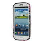 Gélové puzdro pre Samsung Galaxy S3 i9300 - MOTÝL - 2/3