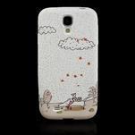 Gelové pouzdro pro Samsung Galaxy S4 i9500- pohádkový kryt - 2/4