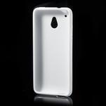 Gélové X-line puzdro pre HTC one Mini M4- biele - 2/4