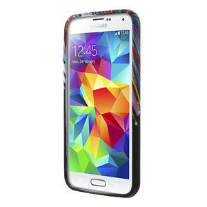 Gélové puzdro pre Samsung Galaxy S5- meteor - 2