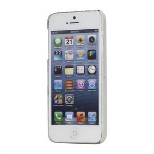 Plastové puzdro pre iPhone 5, 5s- 100 Dolar - 2