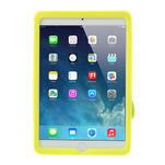 Silikonové puzdro na iPad mini 2 - žltá sova - 2/6