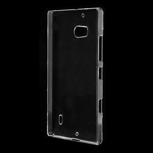 Krystalové puzdro na Nokia Lumia 930 - 2