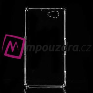 Krystalové pouzdro na Sony Xperia Z1 Compact D5503 - 2