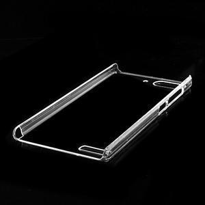 Krystalové puzdro na Huawei Ascend G6 - 2