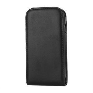 Flipové puzdro pro Samsung Galaxy S3 mini i8190- čierne - 2