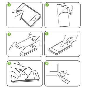FIX tvrdené sklo na iPhone 7 a iPhone 8 - 2