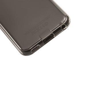 Transparentný gélový obal na iPod Touch 6 - 2