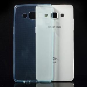 Ultra tenký obal pre Samsung Galaxy A5 - svetlo modrý - 2