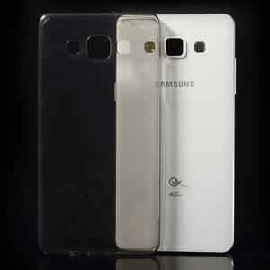 Ultra tenký obal pre Samsung Galaxy A5 - šedý - 2